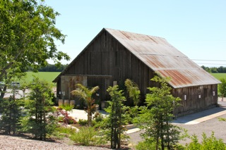 Miners Leap Winery