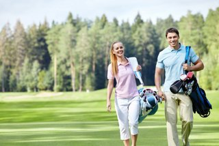 Placer County Golf Courses