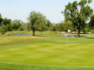 Tracy Golf Course