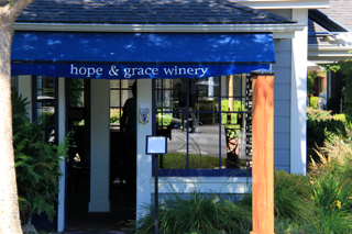 Hope & Grace Winery