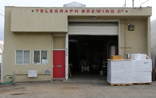 Telegraph Brewing