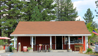 Truckee River Winery