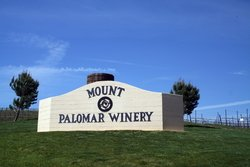 Temecula Winery - Mount Palomar Winery