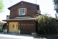 Southern California Winery - Stuart Cellars