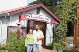 Camellia Cellars, Dry Creek Valley Winery