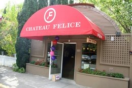 Chateau Felice, Russian River Valley Winery