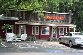 Eric Ross Winery