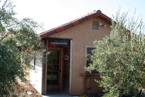 Bent Creek Winery - Livermore Winery