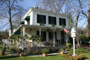 Wine Country Bed and Breakfast, Calaveras County
