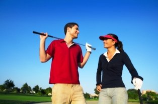 California Golf Vacations