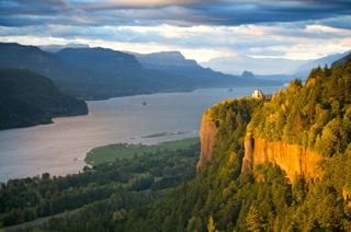 Columbia Gorge Oregon