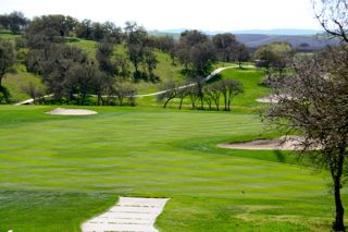Golf Courses in Paso Robles