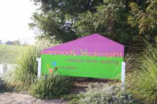 Carmody McKnight Estate Wines