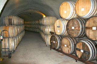 Eberle Wine Caves