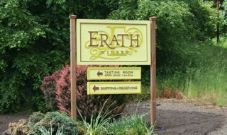 Erath Vineyards