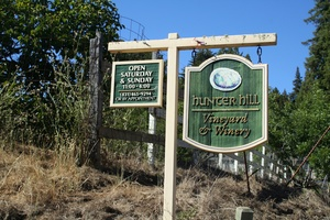 Hunter Hill Wines
