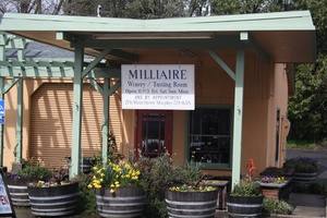 Milliaire Winery