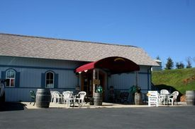 Mountain Brow Winery