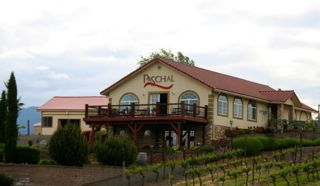 Paschal Winery & Vineyard