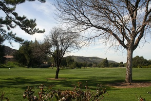 Temecula Creek Inn Golf Course