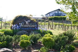 Weisinger's of Ashland