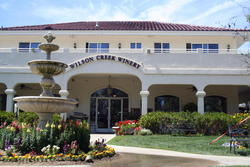 Southern California Winery - Wilson Creek