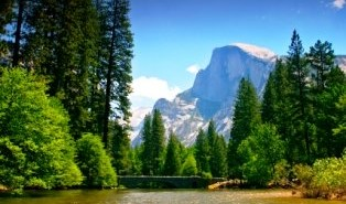 Lodging - Where to Stay in Yosemite National Park