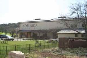 Adelaida Winery