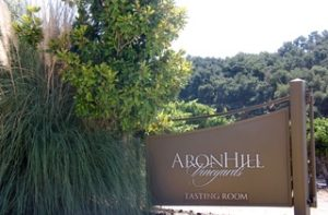 Aron Hill Winery Paso Robles