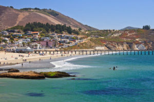 Avila Beach California
