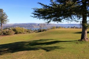 Rivera Golf Course - Lake County