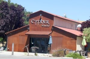 Cypher Paso Robles