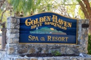Golden Haven Hot Springs