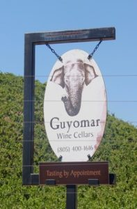 Guyomar Wine Cellars