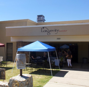 Longevity Wine Livermore