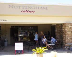 Nottingham Winery Livermore