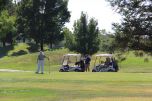 Lockford Springs Golf Course