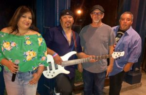 Mike Torres Band