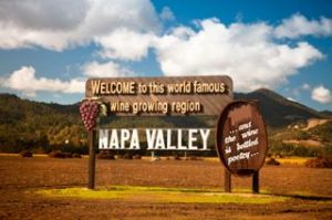 Napa Valley Vacations