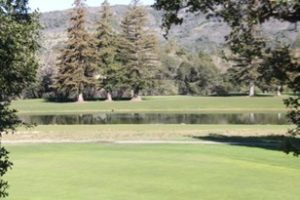 Napa Valey Country Club