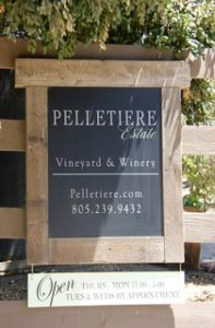 Pelletiere Estate Vineyard & Winery