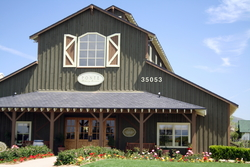 The Restaurant at Ponte Winery