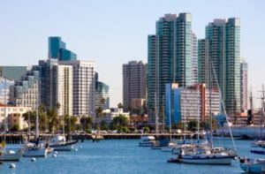 San Diego Family Vacation