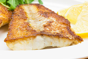 Baked Fillet of Sole Recipe