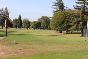 Swenson Golf Course Stockton