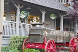 Temecula Old Town Stores