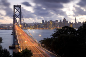 San Francisco's Treasure Island