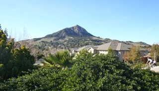 Bishop's Peak - San Luis Obispo