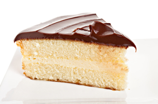 Boston Creme Pie Recipe