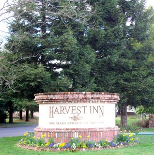 Harvest Inn Napa